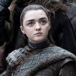 How Old Is Arya In Season 8?