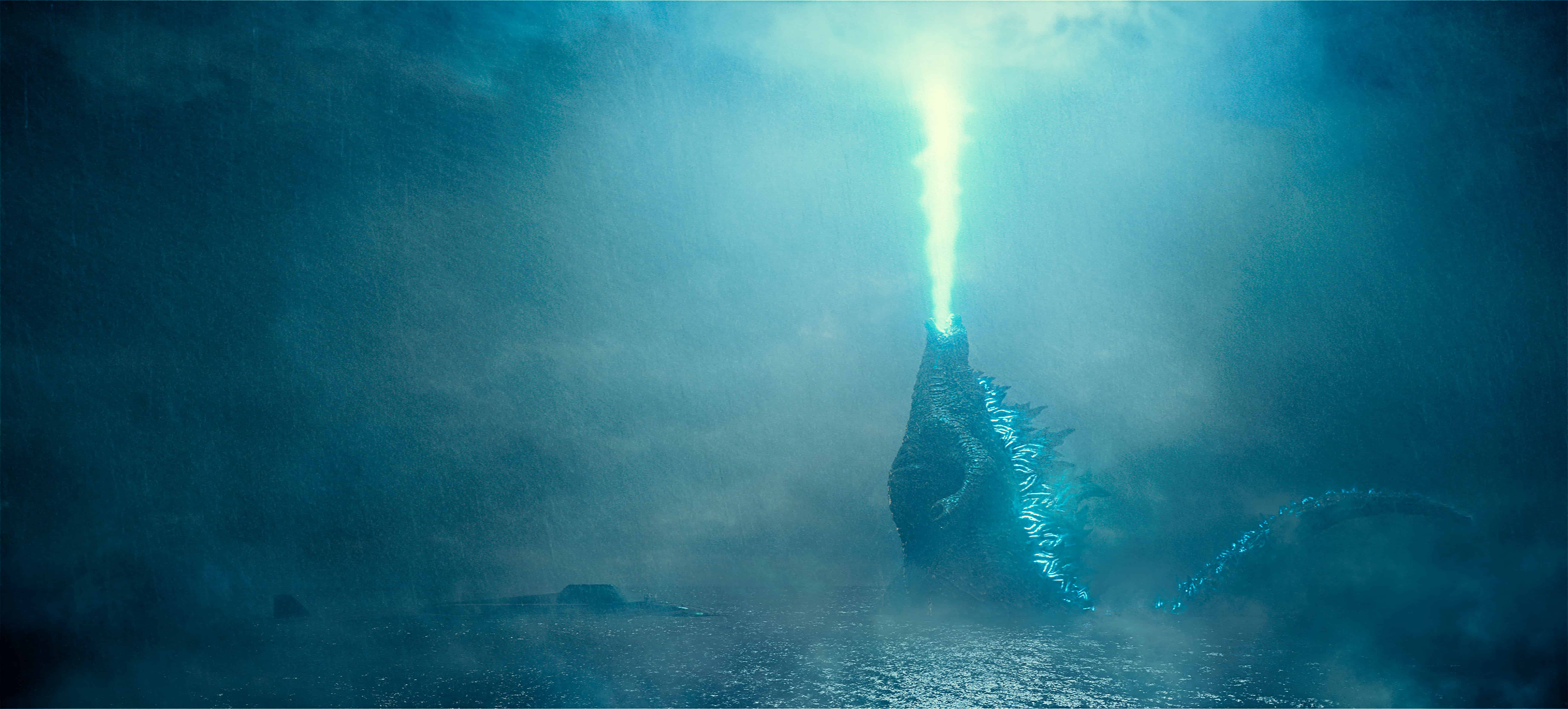Godzilla II: King Of The Monsters Review