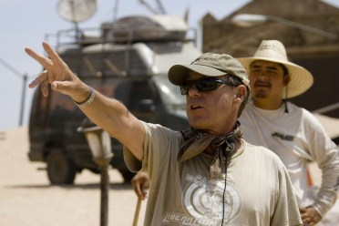 Director Russell Mulcahy