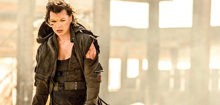 First image of Resident Evil The Final Chapter