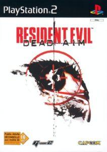 resident-evil-dead-aim-ps2-e10378