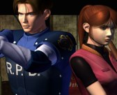(POISSON D'AVRIL)Resident Evil 2 Remake sort au Japon par surprise !