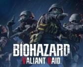 Une attraction Biohazard VR au Japon !