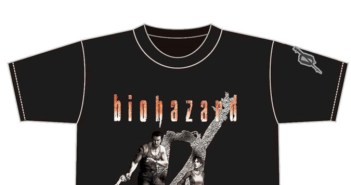 De nouveaux T-shirts au Japon pour Décembre