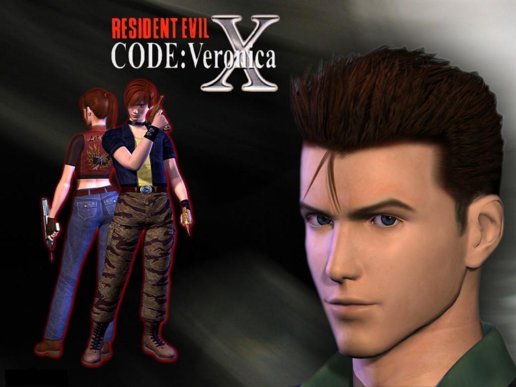 Resident Evil Nemesis Wallpaper