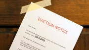 When is eviction reasonable