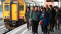 Commuter Towns Provide Best Rental Growth For Investors