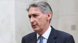 phillip hammond budget