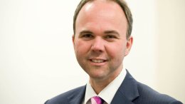 Gavin Barwell local councils