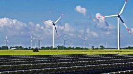 renewable scotland green