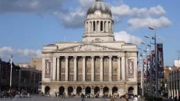 Nottingham council