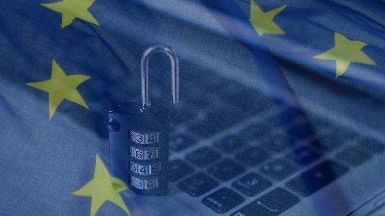 EU data protection legislation