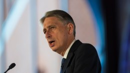 phillip hammond upcoming budget