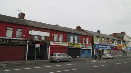 Bootle Marked Best Area for Buy to Let Property Investment