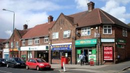 Sneinton Landlord Prosecuted for Aggressive Behaviour