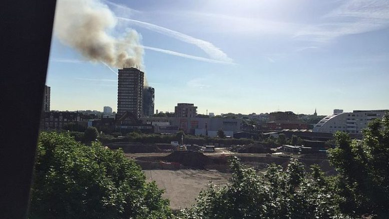 Communities Secretary Contacts Property Owners Over Cladding Requirements