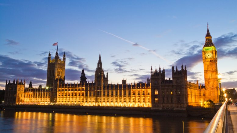Second Reading Passed for Tenant Fees Bill