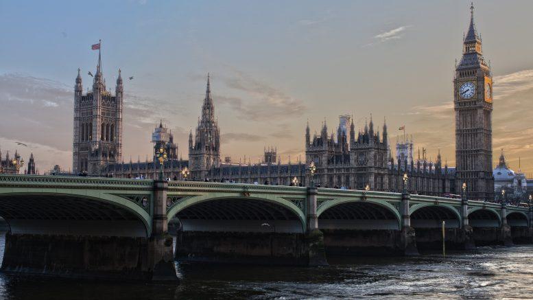 Royal Assent for Tenants Fee Bill