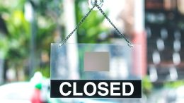 Closure Notice Issued Against Residential Tenants