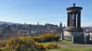 Scottish Property Investment Yields Rising