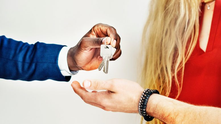 Tenants to Move Buy to Let Property After June 1st Deadline