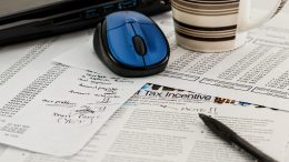 Landlord Tax Relief Changes on Investment Property
