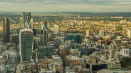 SDLT Burden for Investment in London Property Market