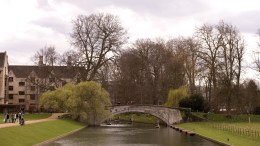 Buy to Let Property Investors Enjoying the Cambridge Effect