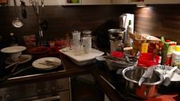 OCD Landlord Versus Untidy Tenant
