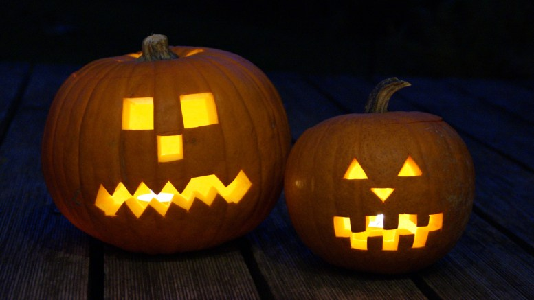 Halloween - Trick or Treat for the Private Landlord?