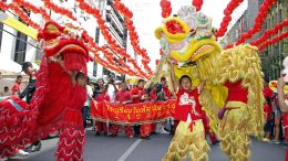 Chinese New Year Boost for Property Market Transactions