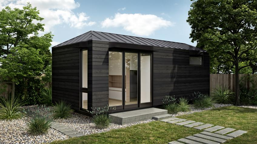 LivingHomes Offers Accessory Dwelling Units | Residential ...