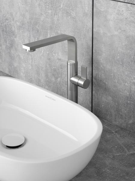 11 modern bath faucets for your next