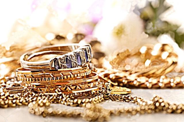 Composizione oro- Oro Mantova - oro brescia