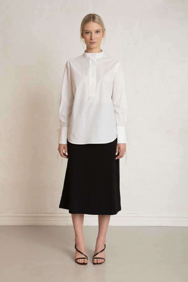 Boland Popover Shirt from Residus