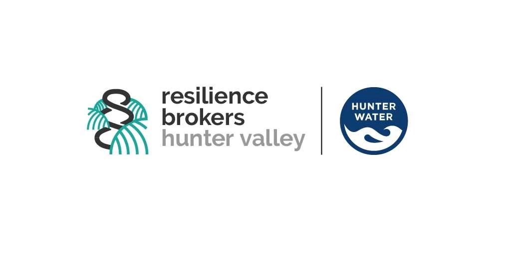 Resilience Brokers – Hunter Water partnership: exploring innovative solutions for a sustainable future in the Lower Hunter
