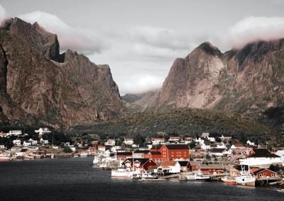 City Finance lab – Norway