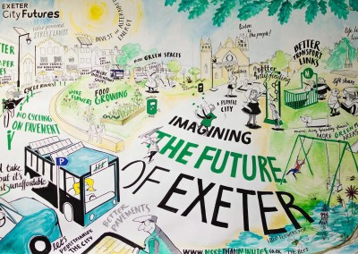 Exeter Living Lab
