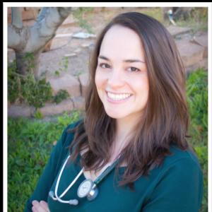 Dr. Alexi Manter, doctor of Naturopathic Medicine