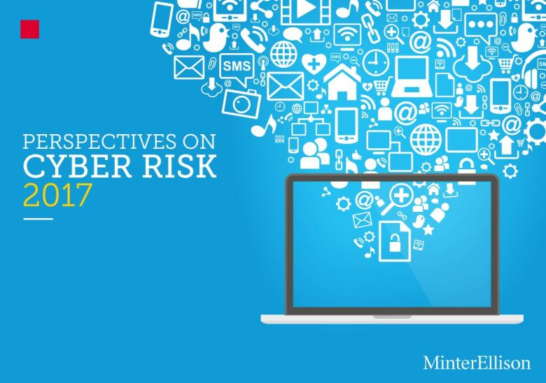 Perspective on cyber risk