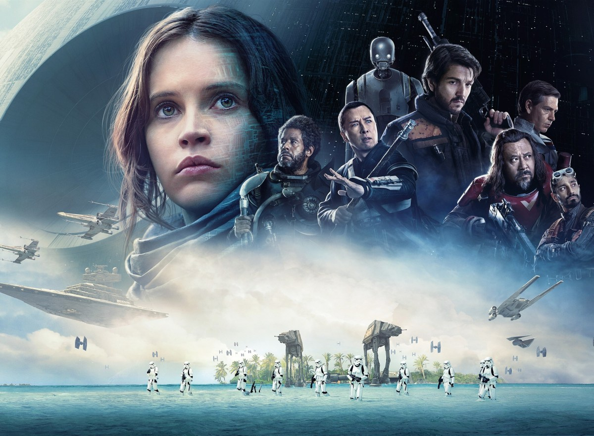 5 IT lessons to learn from 'Rogue One: A Star Wars Story'