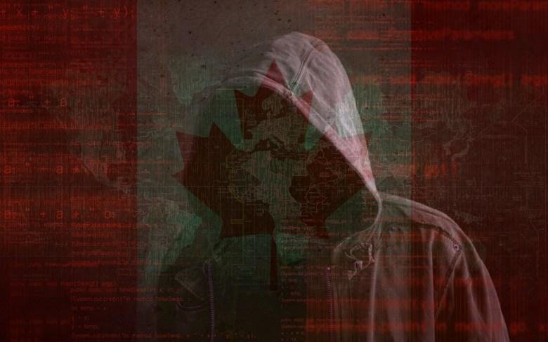 Canada anti terror law