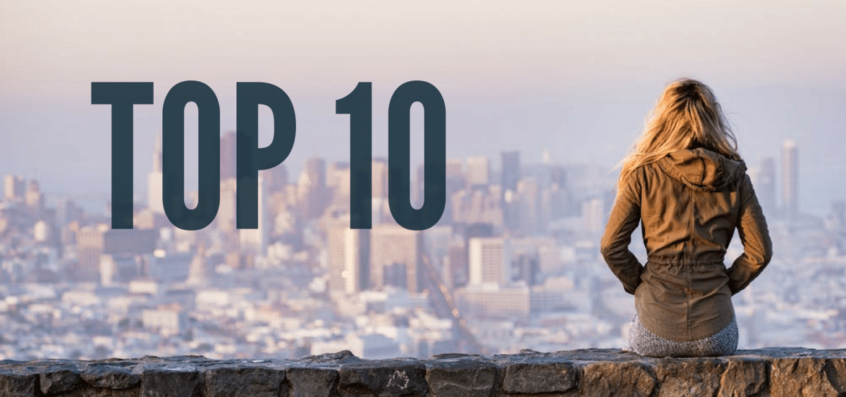 Top 10 articles for 2017