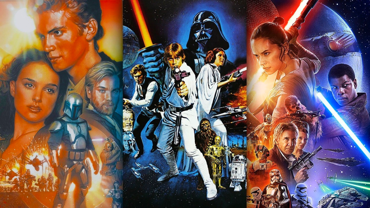 Nine business lessons we've learned from each Star Wars movie