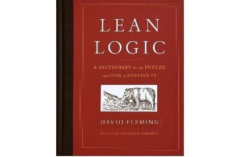 Lean logic book cover