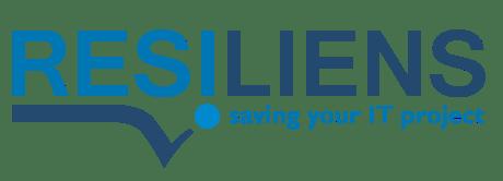 le logo de resiliens.fr