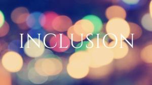 Inclusion Workshops