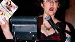 Sex worker activist Audacia Ray