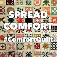 patchesQuiltSpreadComfort