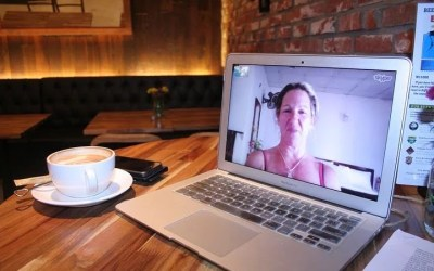 Telehealth/Virtual Therapy – Therapy is Now Online